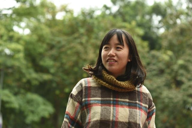 Để có được thành công ngày hôm nay, TS Chu Thị Xuân đã phải vượt qua biết bao trở ngại.