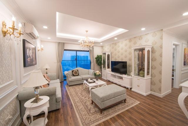 Sự kiện mở bán căn hộ Sapphire đẳng cấp với vô vàn phần quà hấp dẫnThời gian: 9h ngày 18/03/2018Địa điểm: Văn phòng bán hàng dự án TNR Goldmark City – 136 Hồ Tùng Mậu, Bắc Từ Liêm, Hà Nội.