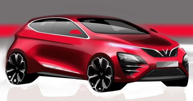 VINFAST sản xuất ô tô điện và ô tô cỡ nhỏ tiêu chuẩn quốc tế - 2