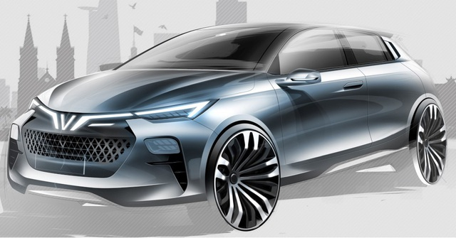VINFAST sản xuất ô tô điện và ô tô cỡ nhỏ tiêu chuẩn quốc tế - 1