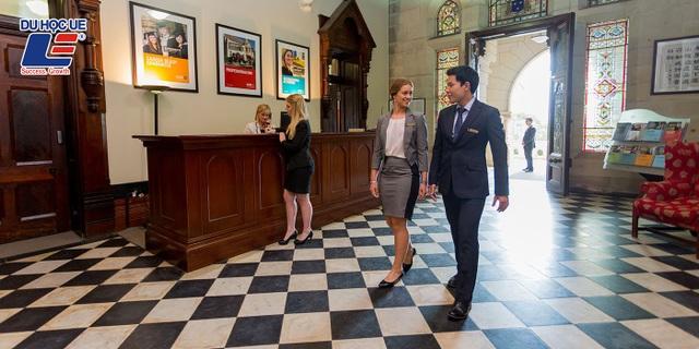 Cơ hội nhận học bổng 100% từ ICMS - Trường đào ngành khách sạn, nhà hàng số 1 tại Úc - 2