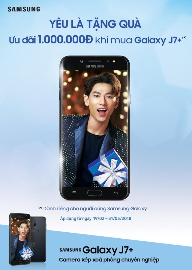 Chính sách ưu đãi độc quyền của Samsung nhằm tri ân người dùng đã luôn ủng hộ, tín nhiệm hãng suốt năm qua.