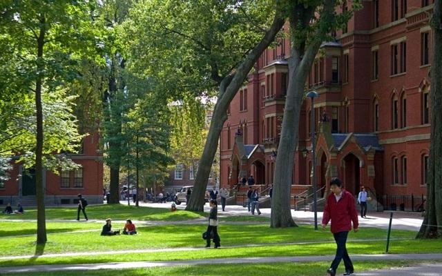 Các trường đại học ở Mỹ có sức hút lớn đối với sinh viên Việt Nam