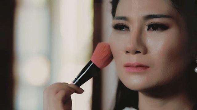 """Ca sĩ Thu Trang bất ngờ trở lại sau thời gian dài """"mất tích"""" - 3"""