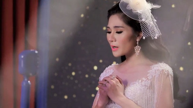 """Ca sĩ Thu Trang bất ngờ trở lại sau thời gian dài """"mất tích"""" - 4"""