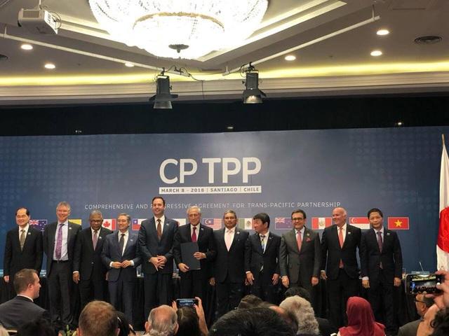 Các Bộ trưởng đã bày tỏ quyết tâm sẽ nỗ lực hết sức hoàn thành một cách nhanh chóng các thủ tục pháp lý trong nước nhằm sớm đưa Hiệp định vào thực thi.
