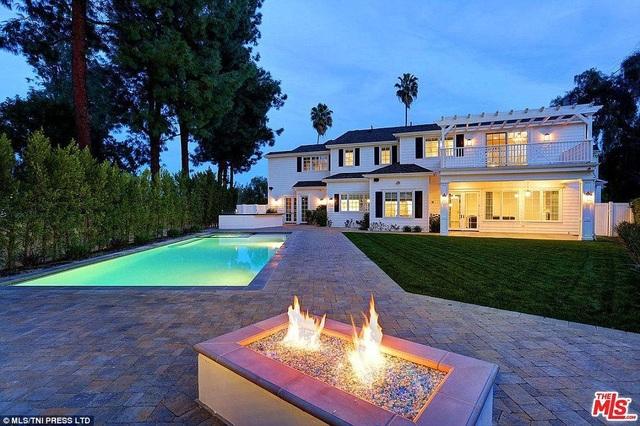 Marc Anthony từng rao bán ngôi nhà này với giá 4,125 triệu USD vào năm 2016