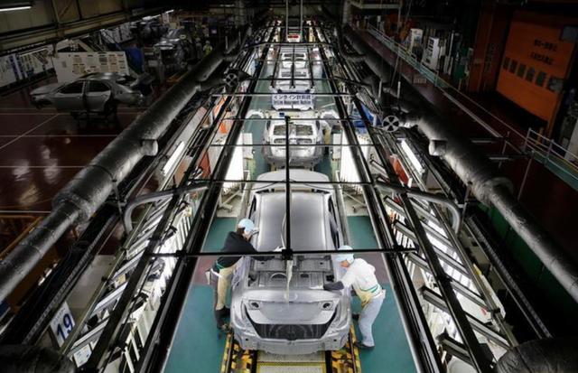 Toyota bị kiện vì dùng thép kém chất lượng - 1