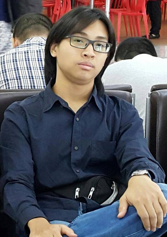 Đăng Khánh - anh chàng đạt 8.0 IELTS và vẫn muốn thi lại