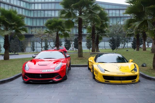 Bật mí chủ nhân siêu xe Lamborghini đắt nhất, nhanh nhất Việt Nam - 2