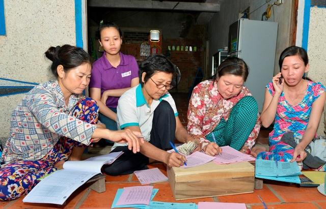 Năm 2015, USAID tiếp tục hỗ trợ phụ nữ có khó khăn về kinh tế ở đồng bằng sông Cửu Long thông qua Dự án Sức sống Mê Kông mở rộng, một dự án hợp tác với Coca-Cola và tổ chức PACT(2)