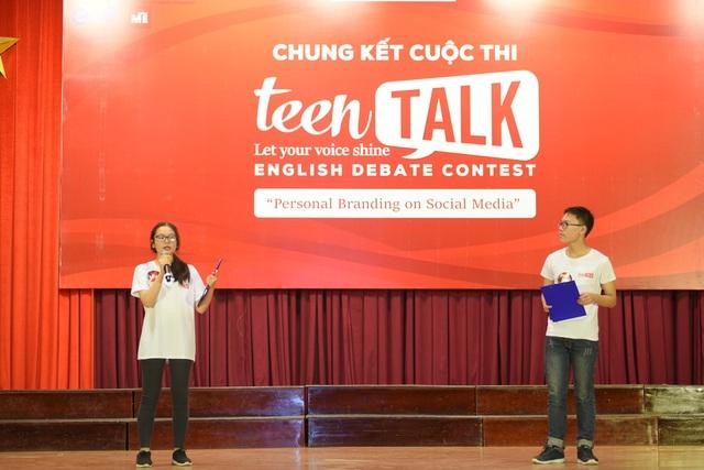 Hương Giang – Thành Nam tranh luận: Thương hiệu cá nhân có là yếu tố quan trọng nhất trên mạng xã hội?