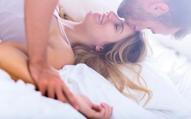 """9 điều xảy ra với cơ thể phụ nữ nếu ngừng """"yêu"""" - 6"""