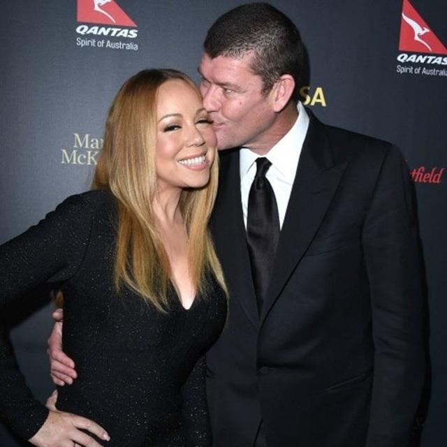 James Packer gặp nhiều khủng hoảng, thậm chí phải điều trị tâm thần sau khi chia tay diva Mariah Carey
