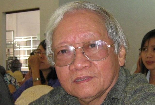 GS.TS Trần Đình Sử