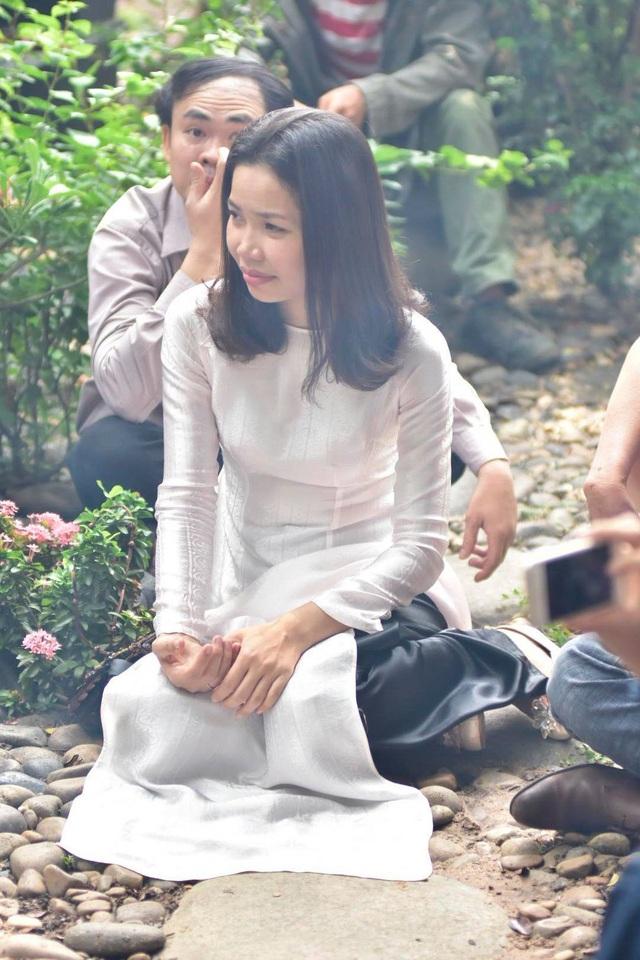 Khán giả trẻ xúc động trong ngày tưởng nhớ 17 năm ngay mất của cố nhạc sĩ Trịnh Công Sơn