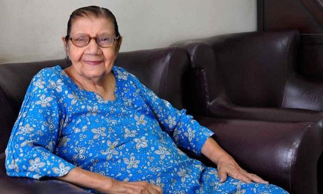 Những bài học cuộc sống từ hướng dẫn viên 91 tuổi giỏi nhất Ấn Độ - 2