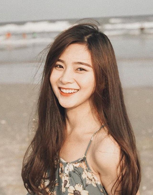 Vẻ đẹp tự nhiên của cô gái Sài thành