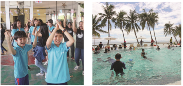 Du học Hè Philippines - Đi để trưởng thành - 3
