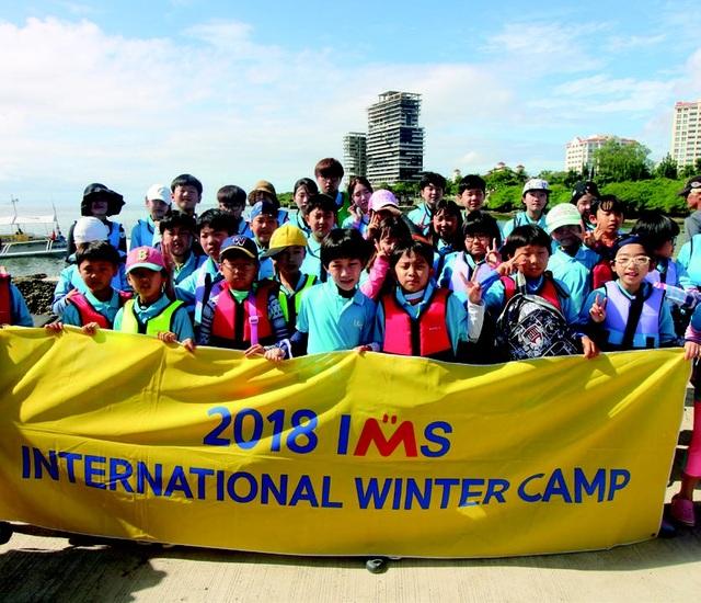 Du học Hè Philippines - Đi để trưởng thành - 1