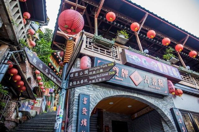 """Tour Đài Loan – điểm đến """"hot"""" trong năm 2018 có giá chỉ từ 9.99 triệu"""