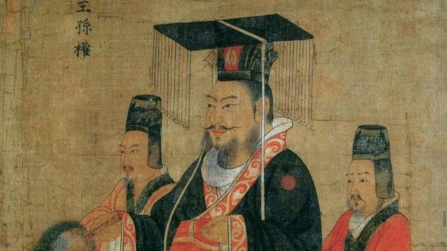 Tìm thấy ngôi mộ bí ẩn của Tào Tháo, chưa rõ nơi chôn cất của Lưu Bị, Tôn Quyền - 1
