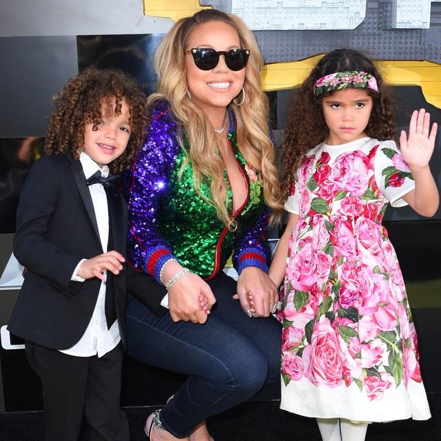 Diva Mariah Carey lần đầu tâm sự bị rối loạn tâm lý - 3