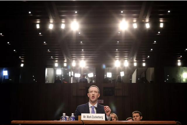 Mark Zuckerberg vượt qua phiên điều trần 5 tiếng, cổ phiếu Facebook tăng mạnh - 2