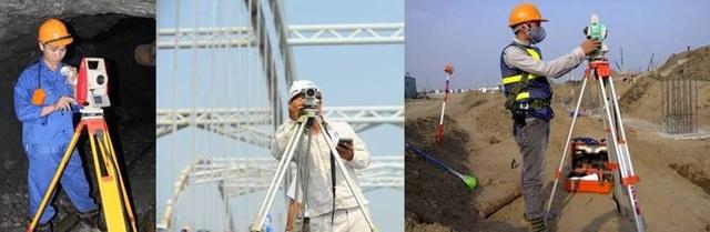 """Các Khoa học về Trái đất và Tài nguyên Môi trường - nhóm ngành học """"hiếm người nhiều việc"""" tại khu vực miền Trung và Tây Nguyên - 5"""