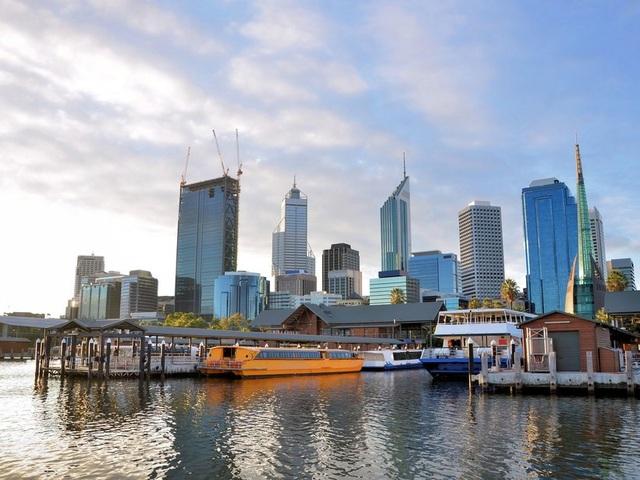 Các thành phố ven biển được yêu thích nhất thế giới - 13
