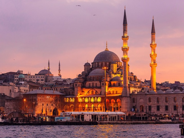 Các thành phố ven biển được yêu thích nhất thế giới - 14