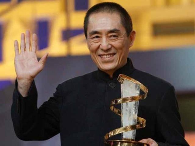 Trương Nghệ Mưu được tôn vinh là Người làm rạng danh nền điện ảnh Trung Quốc