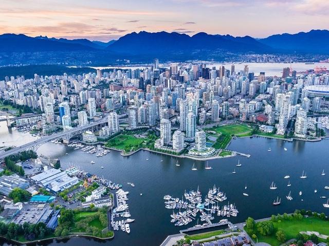 Các thành phố ven biển được yêu thích nhất thế giới - 3