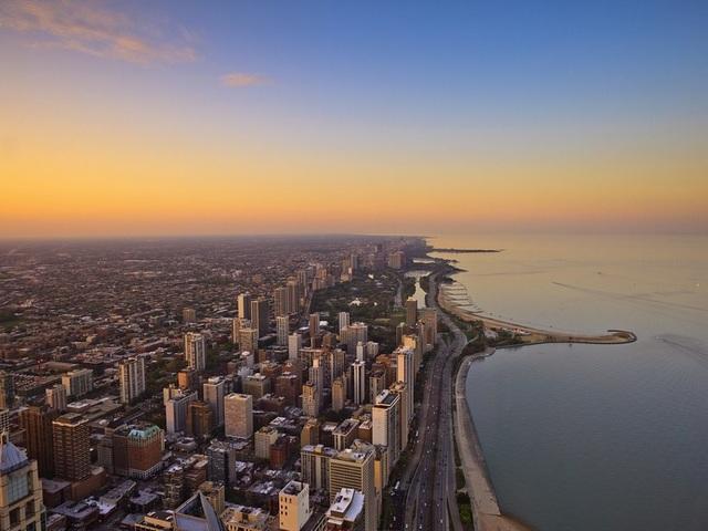 Các thành phố ven biển được yêu thích nhất thế giới - 6