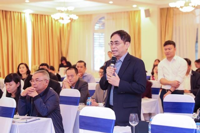 Nhiều đại biểu cho rằng, xếp hạng đại học là cần thiết để nâng cao vị thế đại học Việt Nam