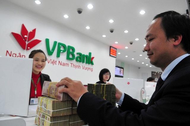 Kịch bản chuyển nhượng khối lượng khủng cổ phiếu VPBank thời gian gần đây khiến giới đầu tư cảm thấy tò mò