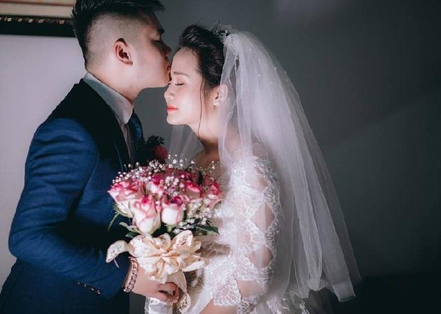 Chuyện tình yêu 8 năm của cặp đôi Bắc Giang cách nhà nhau 300m - 4