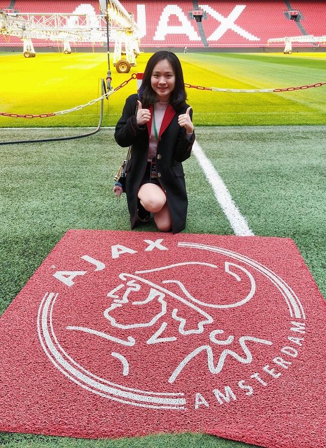 Amsterdam Arena - Ajax 2018 (Hà Lan)