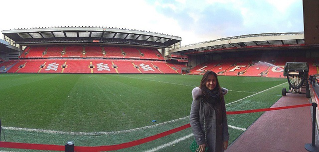 Anfield - Liverpool 2014 (Anh)