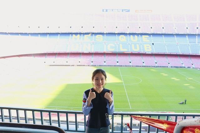 Camp Nou- Barca 2016 (TBN)