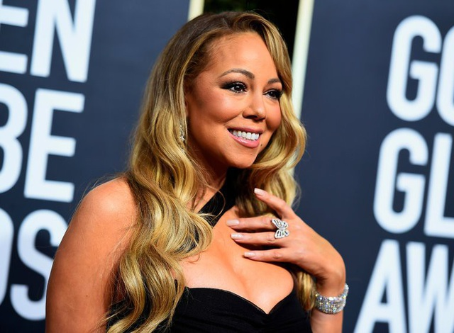 Mariah Carey công khai căn bệnh rối loạn lưỡng cực - 1