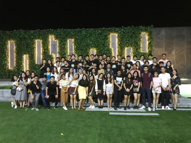 Hội sinh viên Việt Nam tại MDIS (VNC at MDIS)