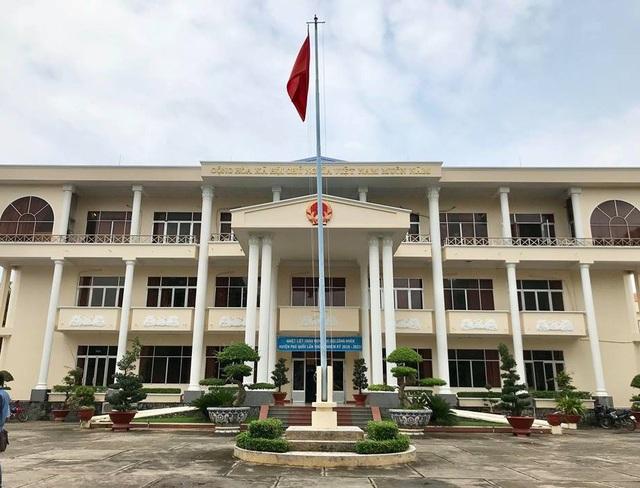 Thanh tra tỉnh Kiên Giang xác định, UBND huyện Phú Quốc thực hiện việc quản lý nhà nước về đất đai tại địa phương chưa tốt; thiếu kiểm tra, giám sát các cơ quan chuyên môn và UBND các xã, thị trấn.