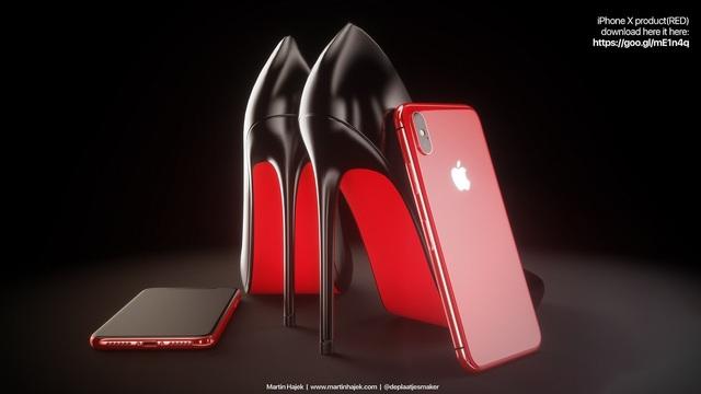 """Choáng ngợp trước loạt ý tưởng iPhone X đẹp """"mê hồn"""" - 4"""