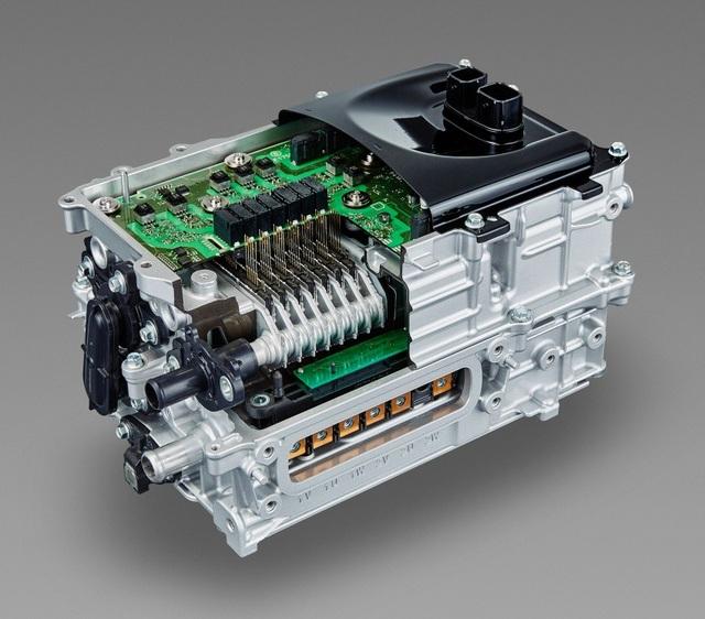Toyota xây nhà máy pin xe hybrid tại Thái Lan - 1