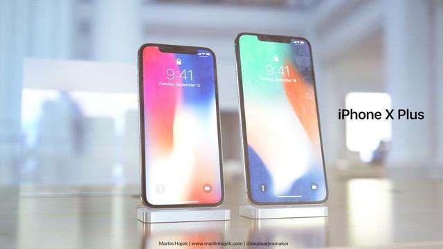 """Choáng ngợp trước loạt ý tưởng iPhone X đẹp """"mê hồn"""" - 8"""