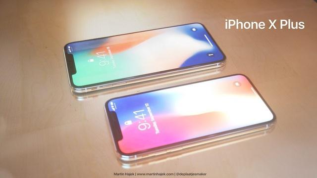 """Choáng ngợp trước loạt ý tưởng iPhone X đẹp """"mê hồn"""" - 9"""