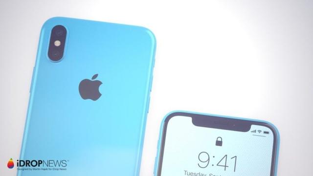 """Choáng ngợp trước loạt ý tưởng iPhone X đẹp """"mê hồn"""" - 11"""