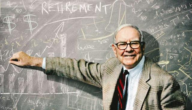 9 nguyên tắc làm giàu của tỷ phú Warren Buffett - 1