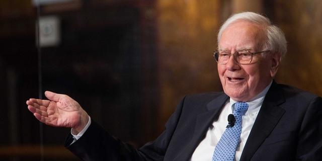9 nguyên tắc làm giàu của tỷ phú Warren Buffett - 4